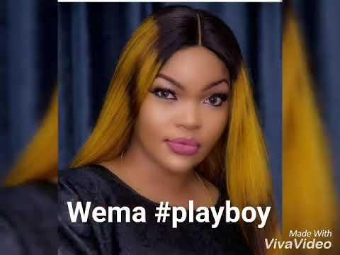 Haitham Ft Wema Sepetu Official Audio   Play Boy