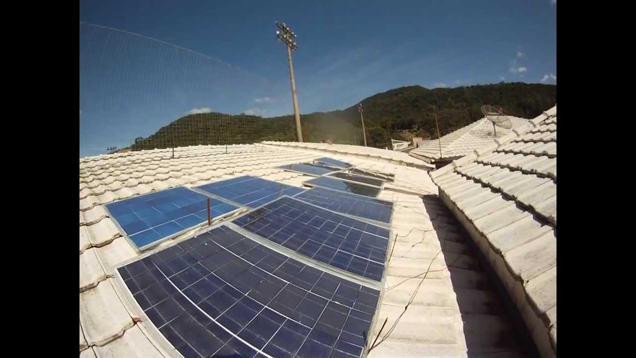 Construindo painel solar caseiro dicas Células Fotovotaicas (se