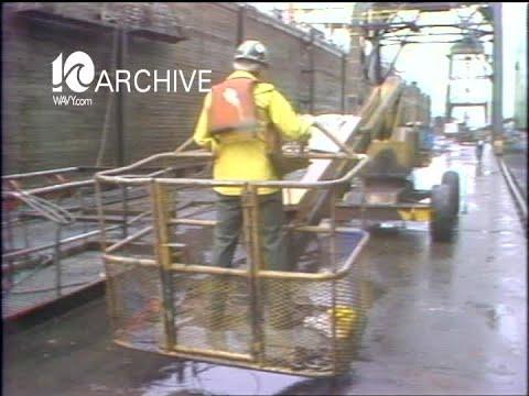 WAVY Archive: 1981 Saudi Shipping Company