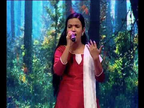 Kalyan Sarees Smart Singer Episode 64 HONEY SEBASTIAN  ILAYARAJA ROUND Aalapanam