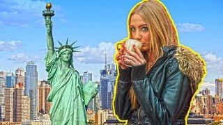 "How New Yorker's Say ""Coffee"""
