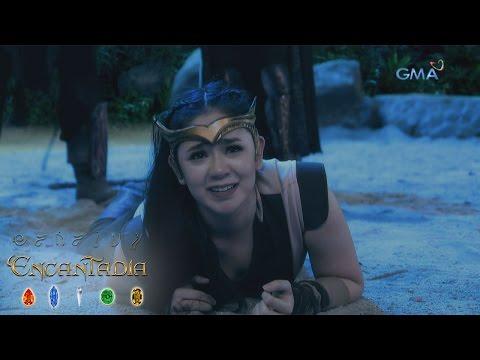 Encantadia: Ang tadhana ni Lira   Episode 181
