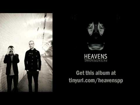 Heavens - Patent Pending [full album]