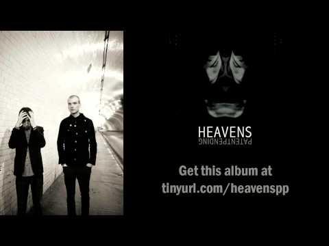 Heavens - Patent Pending [full album]