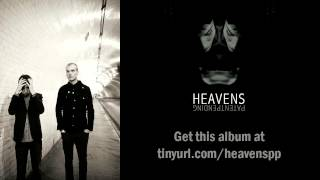 Heavens - Patent Pending [full album] Thumbnail