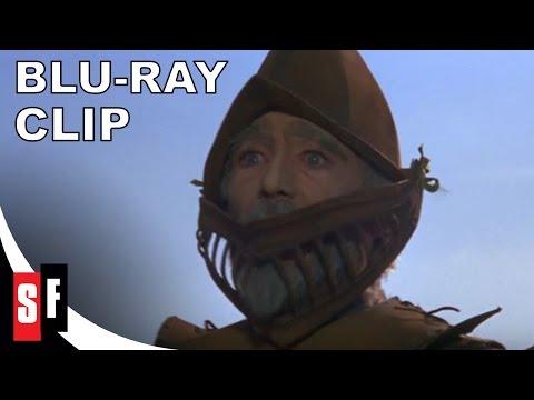 Man Of La Mancha (1972) - Clip 3: Don Quixote Charges The Giant (HD)