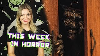 Horror Headlines for November 18, 2018 - Leprechaun Returns, George A. Romero, Stan Lee
