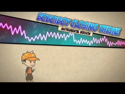 BoBoiBoy OST: Bersedia Instrumental