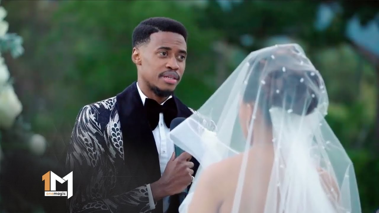 Download Solo's Wedding Vows Came With A Remix! – Kwakuhle Kwethu   1 Magic