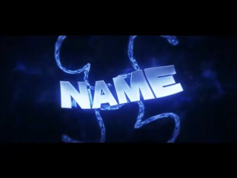 [FREE DOWNLOAD] Blue 3D Chill SYNC After Effects & Cinema 4D Intro Template #651 + Tutorial
