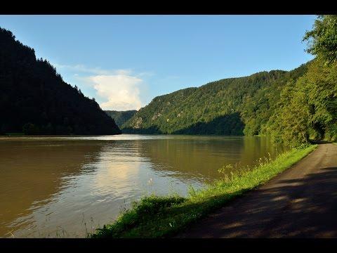 Danube Austria by Bike (Donau Österreich)
