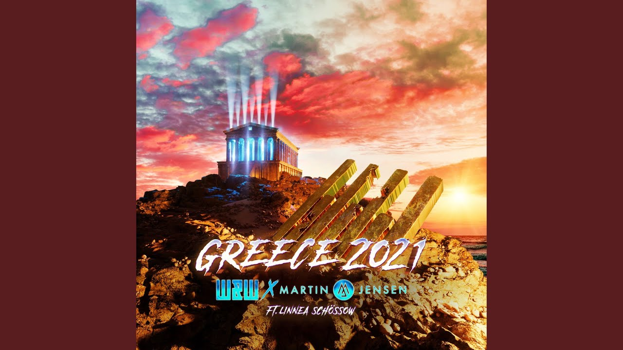 Greece 2021 (Extended Mix)