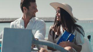 Live inspired, Love unconditionally at Four Seasons Resort Dubai at Jumeirah Beach