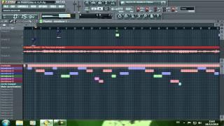 Un poco loca - flp - Jowell y Randy ft De la Ghetto