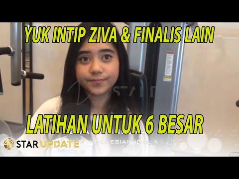 JELANG 6 BESAR BABAK SPEKTAKULER, FINALIS INDONESIAN IDOL MAKIN GIAT BERLATIH - STAR PRO - (26/01)