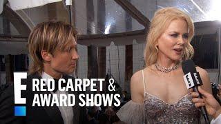 Nicole Kidman Calls