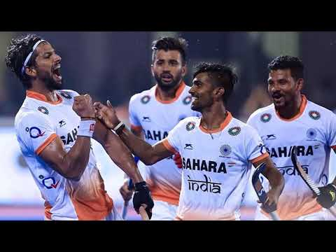 HWL Final 2017  Reality check for India on home turf