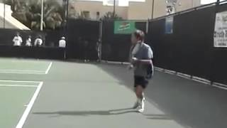 Junior Orange Bowl 2002: Marin Cilic vs Juan Martin Del Potro