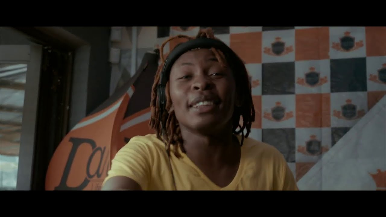 DJ Obza - Mang'Dakiwe Ft Leon Lee (Official Video)