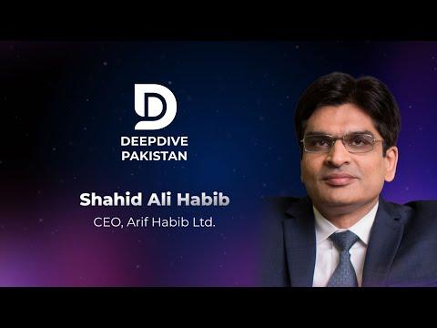 DeepDive: Shahid Ali Habib | 2021 Economic Outlook & IPO Mania