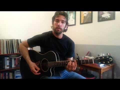Nicki Minaj - High School (Guitar Chords & Lesson) By Shawn Parrotte