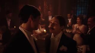 Santos Dumont | A História (HBO)