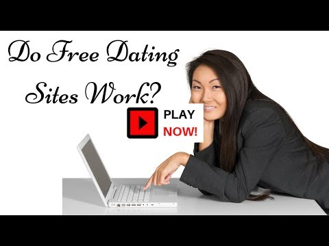 do internet dating sites work