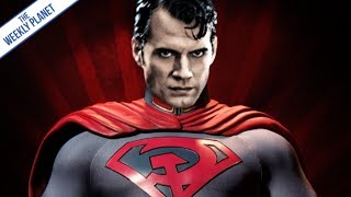 Superman Red Son Movie (should they make one?)