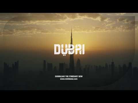 Travel Guide Dubai, United Arab Emirates - Dubai In 48 Hrs