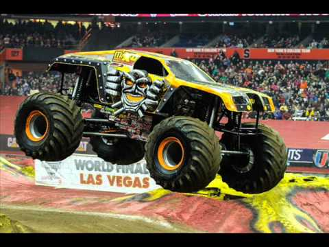 monster jam sydney pitpass gurmit - photo#2