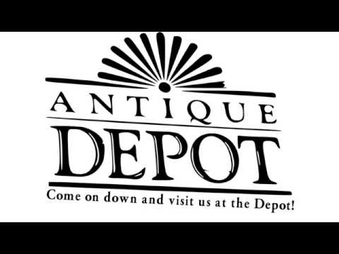 Come on Down to the Antique Depot