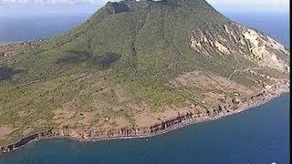 Antilles Néerlandaises : Saint-Eustache
