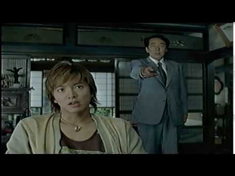 岸部一徳 富士通 CM スチル画像。CM動画を再生できます。