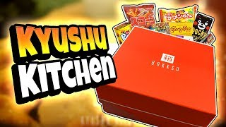 【September Bokksu Unboxing 】- Japanese Snack Box Review - Taste-a-long!