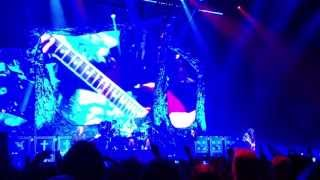 Black Sabbath - Electric Funeral [Rod Laver Arena, Melbourne, Australia 2013-04-29]