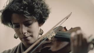 H.I.F Biber - OVNI Baroque / Emmanuelle Dauvin - Sonata a violino (1681) - Praeludium