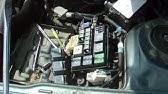 Mazda 626 1997 2002 Fuse Box Diagrams Youtube
