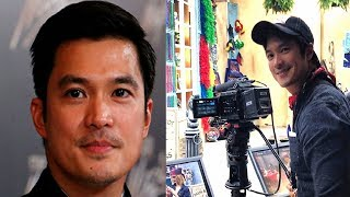 DIETHER OCAMPO'S NEW LIFE IN THE USA