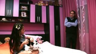 Repeat youtube video MIHAITA PITICU - FATA MEA (OFICIAL VIDEO) HD