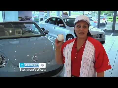 Beechmont VW - Baseball