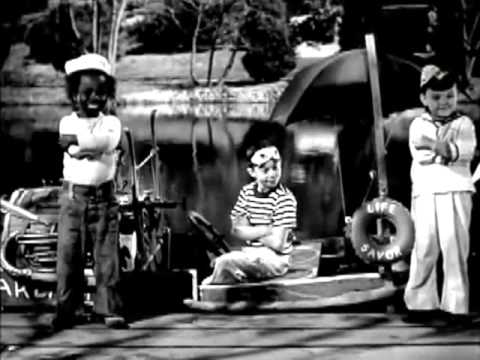 Little Rascals Tribute Video