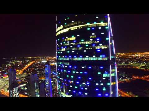 kuwait city view