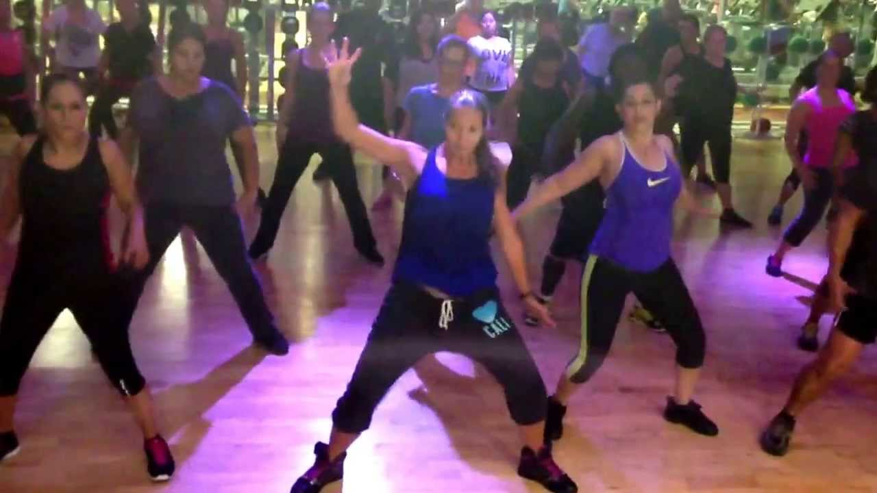 Zumba Class Locations & Hours in Las Vegas, Nevada