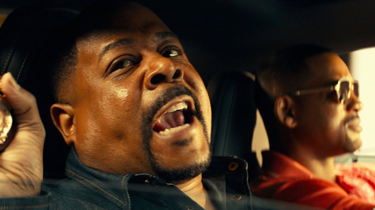 'Bad Boys for Life' Red Band Trailer