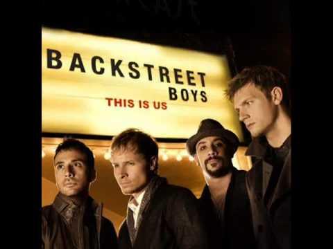 Backstreet Boys   This Is Us [OFFICIAL VIDEO]{lyrics}