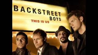 Backstreet Boys   This Is Us [OFFICIAL VIDEO]{lyrics}