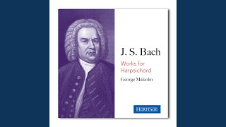 J.S. Bach: French Suite No. 5 in G major BWV 816: Gavotte