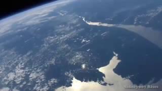 NASA captura UFO em alta velocidade