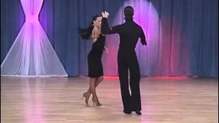 Уроки танцев. Бальные танцы.