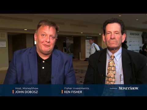 Stock: Leaders Lead; Laggers Lag | Ken Fisher